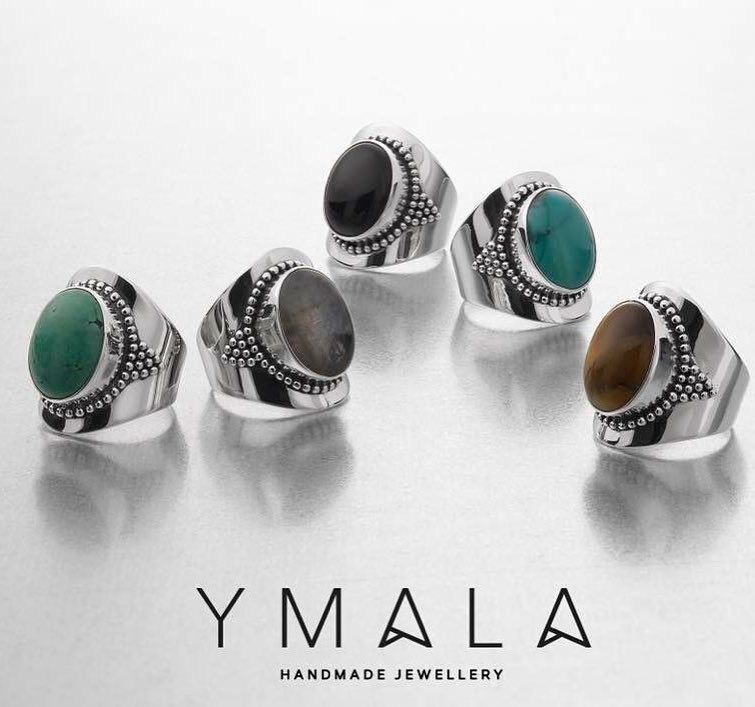Handmade Jewellery | Ymala
