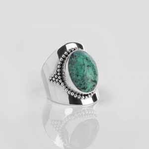 Ymala-ring-turquoise-edelsteen-zilver