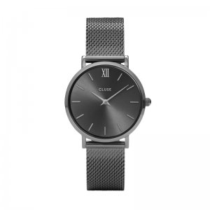 MINUIT MESH FULL DARK GREY