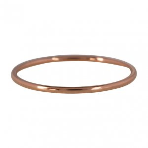 CHARMINS | ROSE/STALEN EXTRA SMALLE BASIS RING