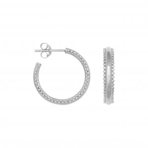 double dots hoops